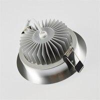 """бренд 2.5 """" из светодиодов светильники 4 вт диммирования 6 шт. samsung 5630 смд из светодиодов встраиваемые свет ТНТ-smd011a-Привод на 4 колеса"""