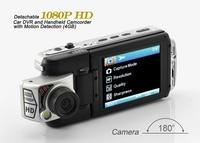 """настоящее 1920 * 1080 р автомобиль камера камера 12mp 30 кадров в секунду автомобиль видеорегистратор видео рекордер 4-кратный цифровой зум и 2, 5 """" экран f900b"""