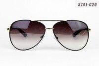 оптовая продажа солнцезащитные очки мужчины солнечных очков солнцезащитные очки для мужчин старинные мужские солнцезащитные очки модной мужской очки s741