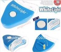 5 шт. / лот суб уход за поли рта быстро белый ЛГ зубы забеливая система + коробка