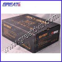 бесплатная доставка оригинал м3 prim сокс, сокс в HD спутник приемник поддержка USB беспроводной уси mgcam newcam DVB-или s - p362