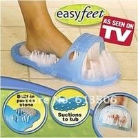 ноги кисти поло против - анти-Ле ванная комната пленку