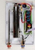 мгновенная электрический обогреватель