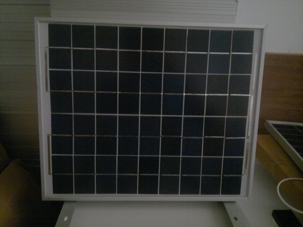 20w solar panels1