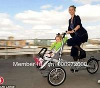 новый ребенок и мать коляска велосипед, ребенок и мама велосипед, 1 шт. бесплатная доставка бесплатная доставка