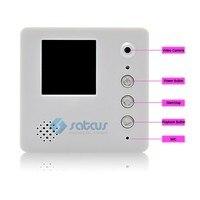 цифровой видеорегистратор памятка 1.44 дюймов жк-динамик микрофоном сообщение запись