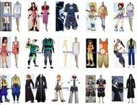 аниме королевство сердца 2 сора косплей костюм для хэллоуина косплей сторон сора синий платья мужчины прохладный одежда