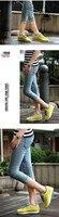 offerновый специальный - толстым дном кожаные спортивные форрест гамп туфли, женская свободного покроя лето мода женщина кроссовки сетка
