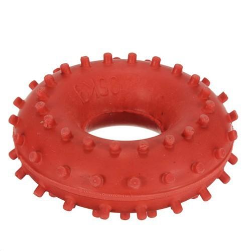 Профессиональный захват 40 кг прочность резина кольцо сборка устройство для вручную до запястья палец ладони электропитание тренировка массаж