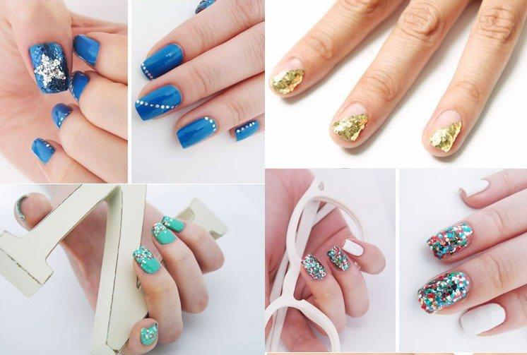 Famous Types Of Nail Polish Styles Photos - Nail Art Design Ideas ...
