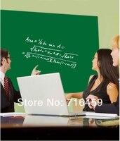 достичь сертифицированный зрение защита vingyl доску съемный доске лучше, чем доска 45 * 200 см с 5 бесплатных мелки