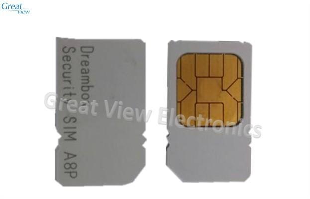 Оригинал a8p сим-карты для фуршета 800se sunray newdvb 800hd se dvb-c кабель безопасности a8p сим оригинальное программное обеспечение для dm 800se