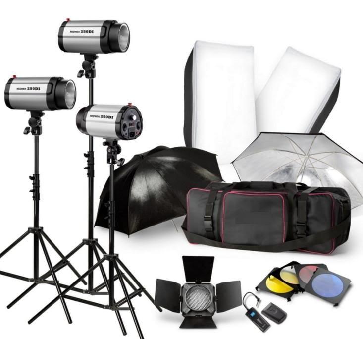 LINK (1).jpg  sc 1 st  AliExpress.com & Free Shipping 750W STROBE STUDIO FLASH LIGHT KIT LIGHTING ... azcodes.com