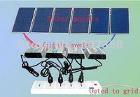 сетка связали-на - сетка постоянного тока в переменный ток 300 Вт синусоидальной волна электропитание вход инвертора 10, 5 - 28в выход 110 в / 220 В CE и RoHS прошло