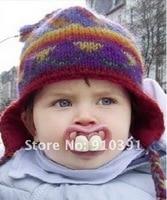 мешок opp пакет смешные младенцы пустышки, милый зубы соска-пустышка, ужасный младенцы пустышка, поддельные соска для младенцы сосать питания
