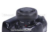 высокое качество - цифровые камеры уплотнения Blend штык и форма кольцо для канона EF 50/1. 8 второй как Эс-62 Blend + РП-62