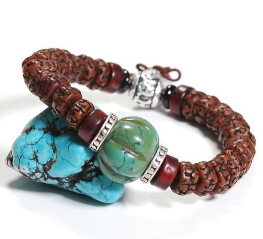 b0413-tibetan-beads-bracelet-2