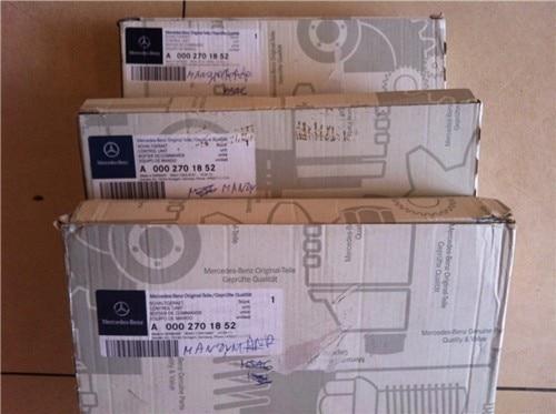A0002701852 Intelligent Servo Module For Benz Switching unit