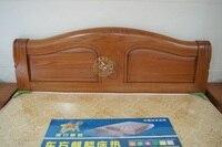 китайский дуб, китайский из tardy древесины двойной кровать специальный раздел