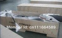 горячая распродажа 330cc расход воздуха jetboard мощность