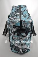 художник дизайн милый печать женщины вещевой мешок девочка свободного покроя путешествие taller дети naples сумка