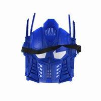 бесплатная доставка! трансформеры прайм маска для одеваются