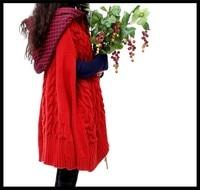 demonstyle зима новое поступление зима женщин плащ, пальто женская, yb12425d оригинальный дизайн