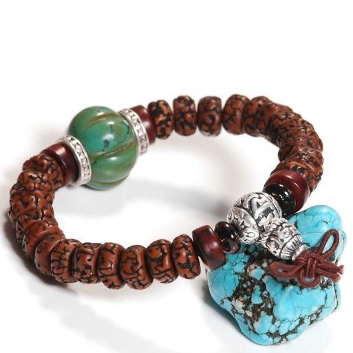 b0413-tibetan-beads-bracelet-1