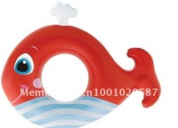 бесплатная доставка интекс 59218 кругов водоснабжения детская надувной кругов прекрасный киты