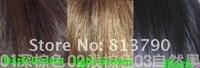 бесплатная доставка, новое 3 цвет прямо женские парики ну вечеринку косплей синтетическое маскарадный костюм поддельные / длинные волосы парик