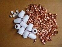 бесплатная доставка новый плазменный резак РТ-31 расходные материалы для cut50 250 шт
