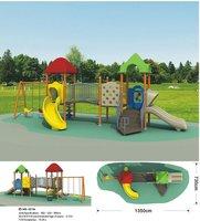 с CE, гальванизированный сталь, лпэнп, на открытом воздухе площадка / дети парк развлечений оборудование