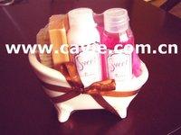 sad мини ванна комплект - прекрасный 2010