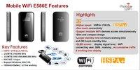 карманный маршрутизатор Huawei в e586es с anttena порт