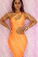 feelingirl Seal платье женская новинка зима черный повязку платье с длинным рукавом в нижней одного-сократить для похудения платье bodycon ну watering клуб платья