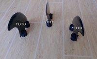 f002b-ФТС досок для серфинга плавники G5 с, черный с фтс логотип 70% нейлон + 30% стеклопластик