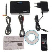 Система видеонаблюдения Easycap USB 2.0 4/+ /dvr