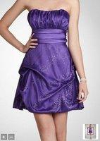 бесплатная доставка последние resin шелк Chef платье-линии приложение russ зеленый вечерние платья 30551