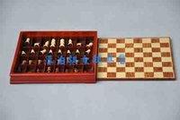 большой размер отверстий шахматы y751017chess01