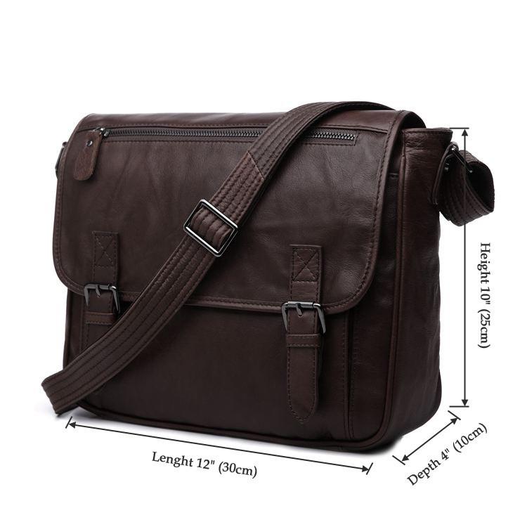 1-men messenger bags