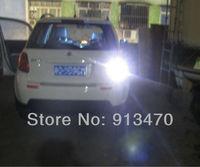 2 х 1156 / BA15s из p21w кри Q5 5 вт белый из светодиодов автомобиля обратный лампы для Альфа Ромео 159 мито