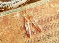 специальный синтетический циркон серьги классический ручной работы мода элегантный дизайн бесплатная доставка роскошные украшения ehb07a07a