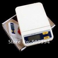 высокая - точность цифровой электронный кухонные весы еда электронный весы 3 кг / 0, 5 г # 8695