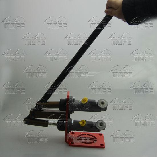 0.7 inch Dual Master Vertical Cylinder Hydraulic Drifting Handbrake Hand Brake E-brake DSC_0926