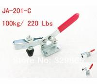быстрый холдинг выпуска горизонтальное металл SIM 100 кг 220 шрифты