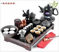 Chi служит деревянный пос и чашки индукции плита 36 аппаратов