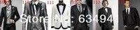 на дизайн серый пик черный GE Smoking Drug костюмы мужчин для предъявления иска ну watering платье для выпускного бала