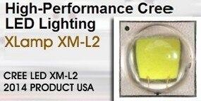 CREE LED L2