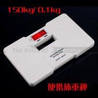 150 х 0,1 кг многоцелевой персональный портативный цифровой ванная комната здоровье вес тела, бесплатная доставка