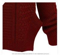 оптовая продажа с ди сырой свитер Splash цвет о-бюстгальтер шеи стоит тонкий европейских стиль женская Taste Taste # 2396 бесплатная доставка
